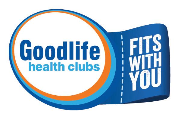 Goodlife gyms