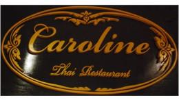 Caroline Thai
