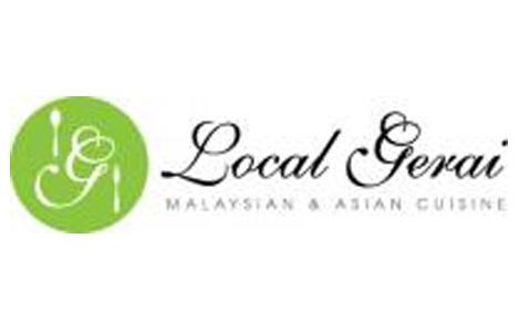 Local Gerai Malaysian Restaurant