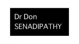 Dr Don Senadipathy