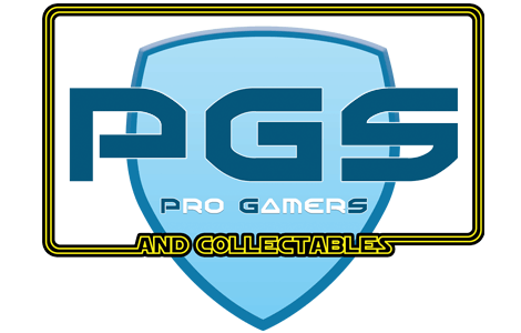 Pro GamerS and Collectables