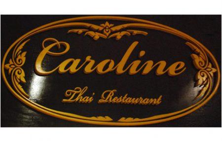 Caroline Thai Caroline Springs