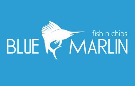 Blue Marlin Fish N Chips