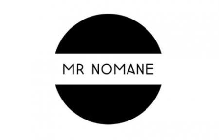 Mr Nomaine