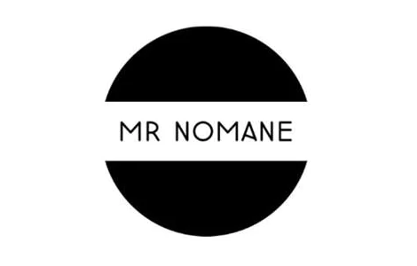 Mr Nomane Café